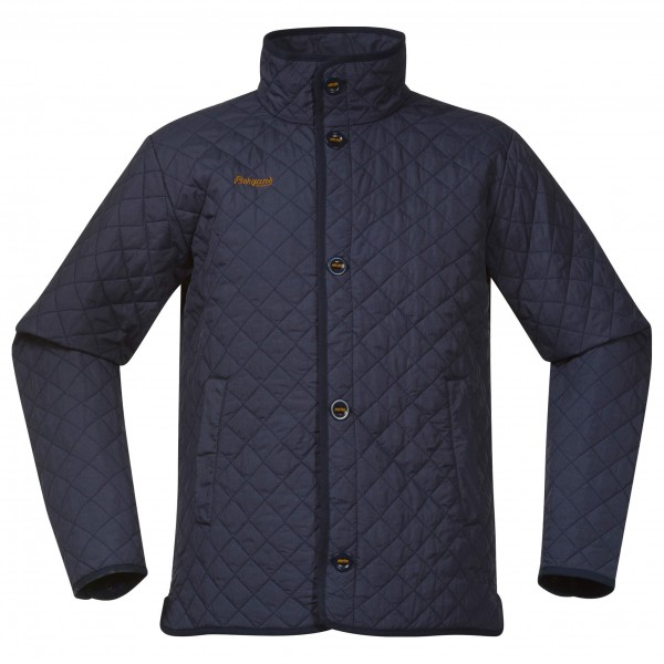 Bergans - Aune Ins Jacket - Kunstfaserjacke