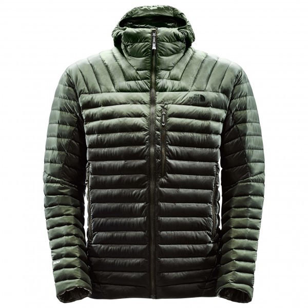 The North Face - Summit L3 Jacket - Down jacket