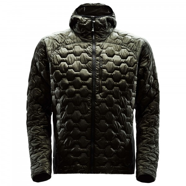The North Face - Summit L4 Jacket - Kunstfaserjacke