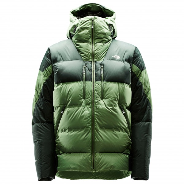 The North Face - Summit L6 Jacke - Untuvatakki