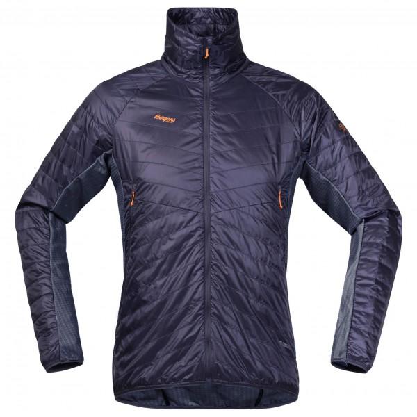 Bergans - Slingsby Insulated Hybrid Jacket - Tekokuitutakki