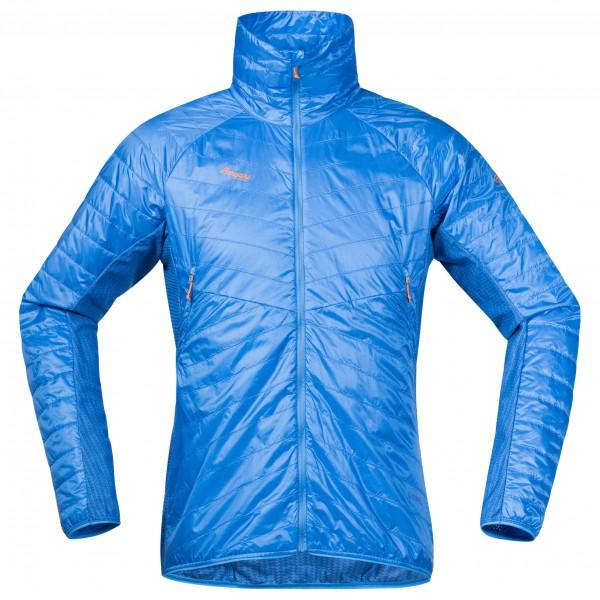 Bergans - Slingsby Insulated Hybrid Jacket - Kunstfaserjacke