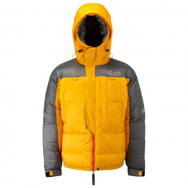 Rab - Expedition 8000 Jacket - Dunjacka