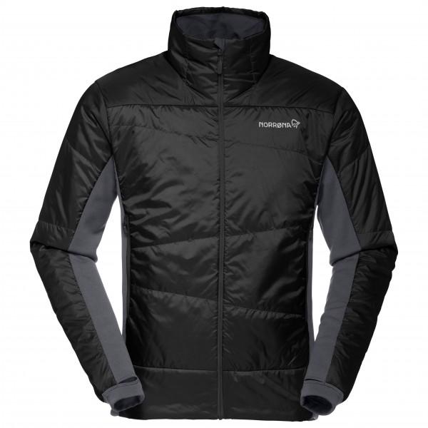 Norrøna - Falketind PrimaLoft60 Jacket - Tekokuitutakki