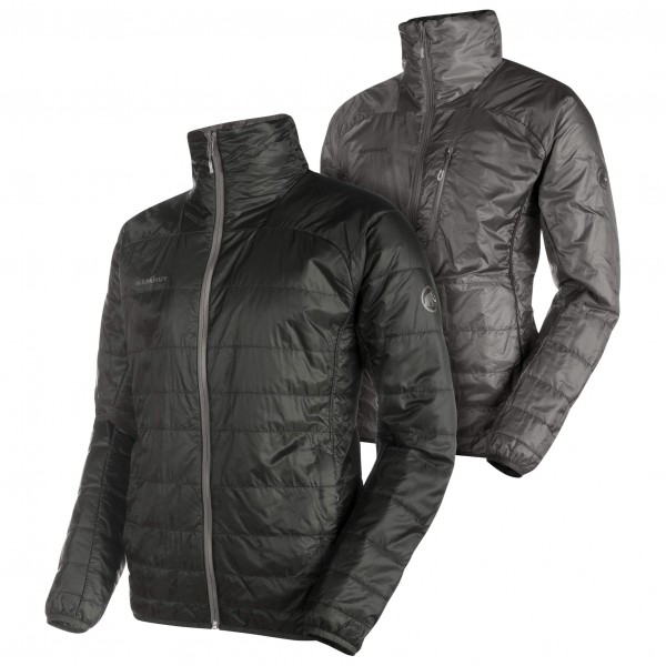 Mammut - Runbold Light IN Jacket - Kunstfaserjacke