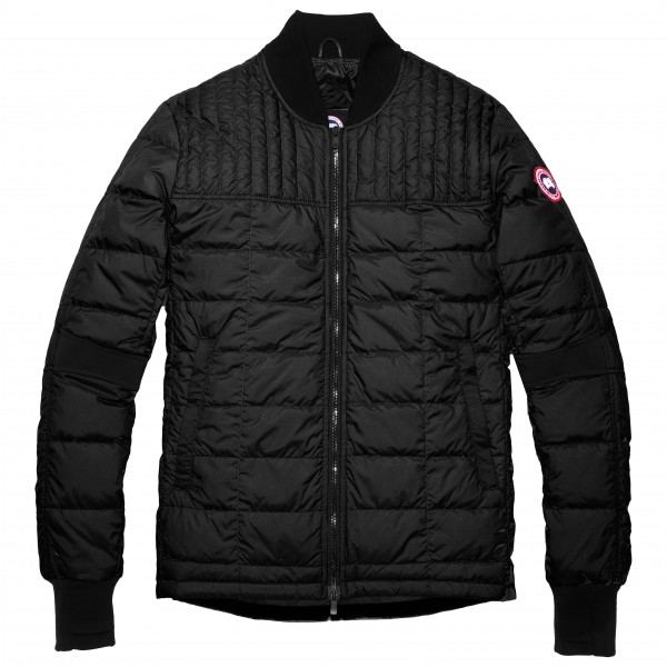 cc526a1db11c Canada Goose Dunham Jacket - Men s Down jacket - Black