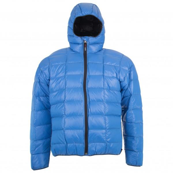 Western Mountaineering - Hooded Flash Jacket - Daunenjacke