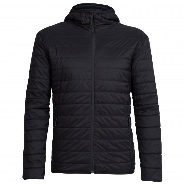 Icebreaker - Hyperia Hooded Jacket - Winter jacket