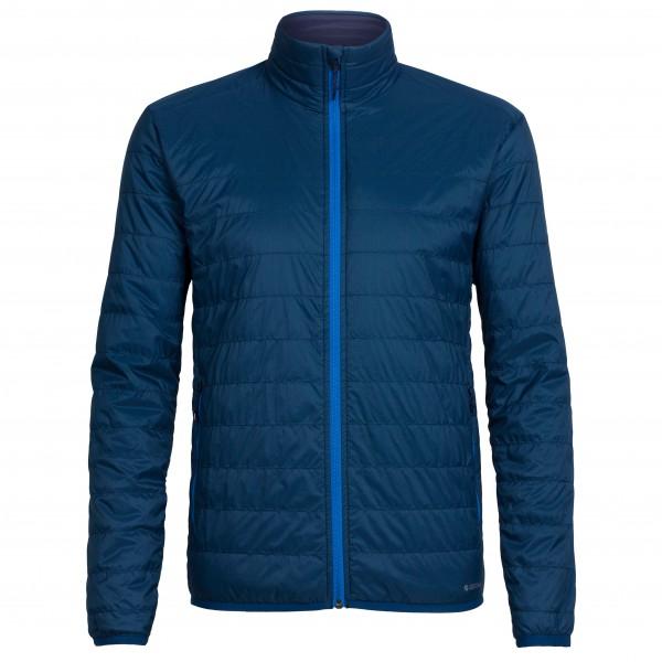 Icebreaker - Hyperia Lite Jacket - Wollen jack