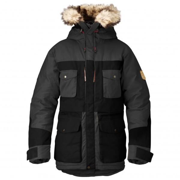 Fjällräven - Arktis Parka - Vinterjakke