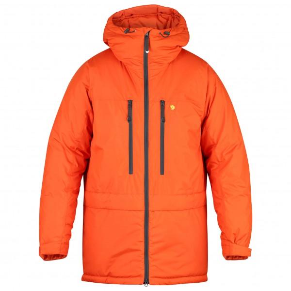 Fjällräven - Bergtagen Insulation Parka - Synthetic jacket