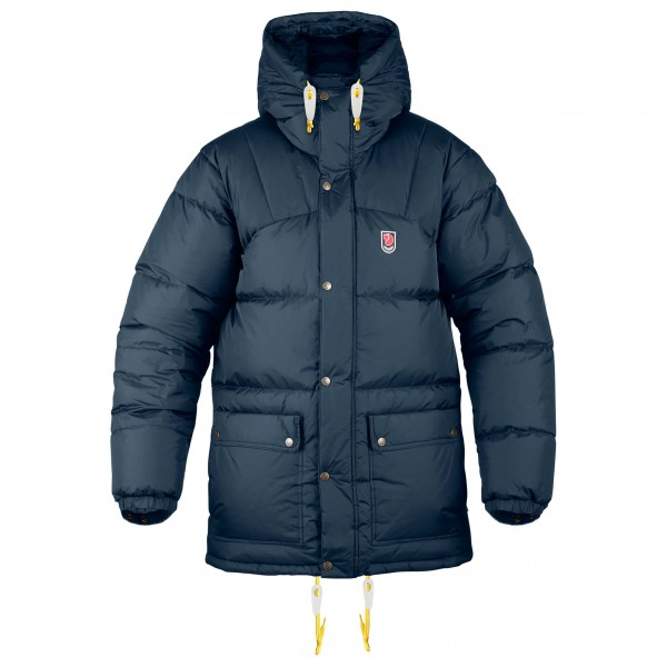 Fjällräven - Expedition Down Jacket - Untuvatakki