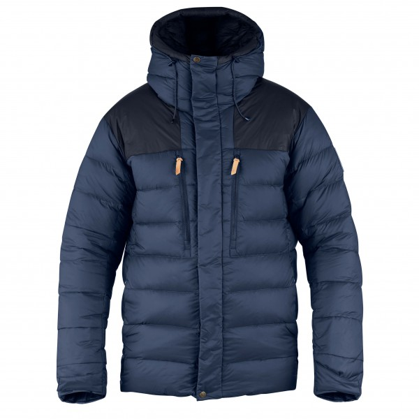 Fjällräven - Keb Expedition Down Jacket - Daunenjacke