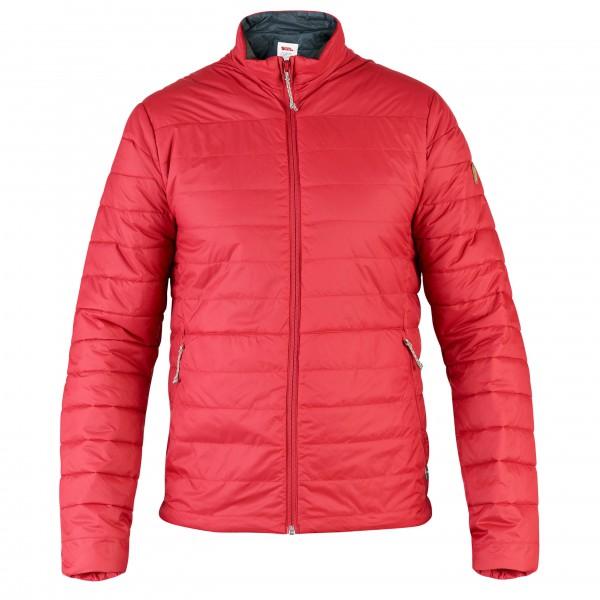 Fjällräven - Keb Lite Padded Jacket - Synthetic jacket