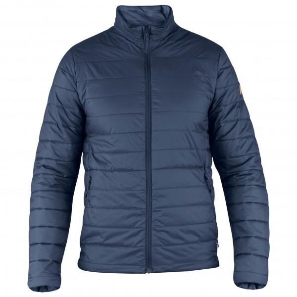Fjällräven - Keb Lite Padded Jacket - Syntetisk jakke