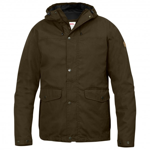 Fjällräven - Övik 3 In 1 Jacket - 3-in-1 jacket