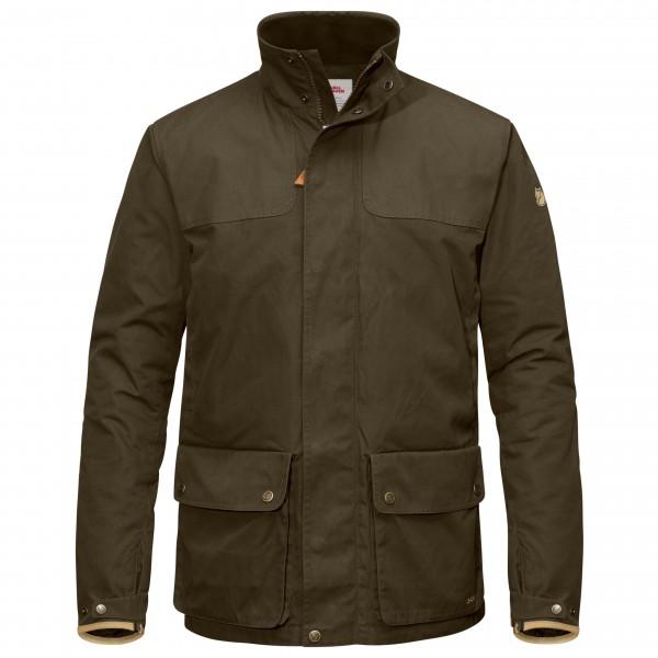 Fjällräven - Sörmland Padded Jacket - Winter jacket