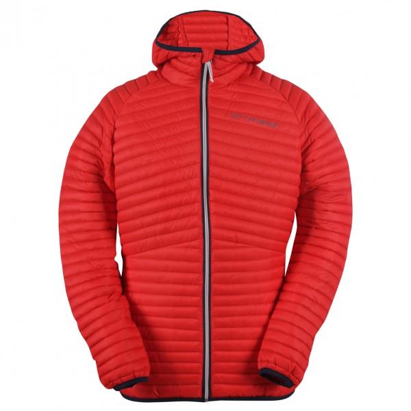 2117 of Sweden - Bracco Light Down Jacket with Hood - Down jacket