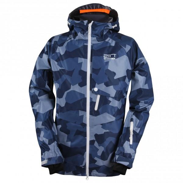 2117 of Sweden - Eco 3L Ski Jacket Lit - Ski jacket