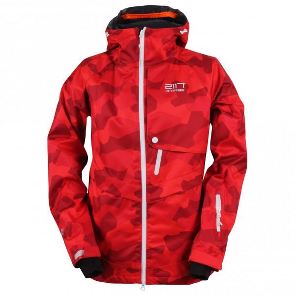 2117 of Sweden - Eco 3L Ski Jacket Lit - Skidjacka
