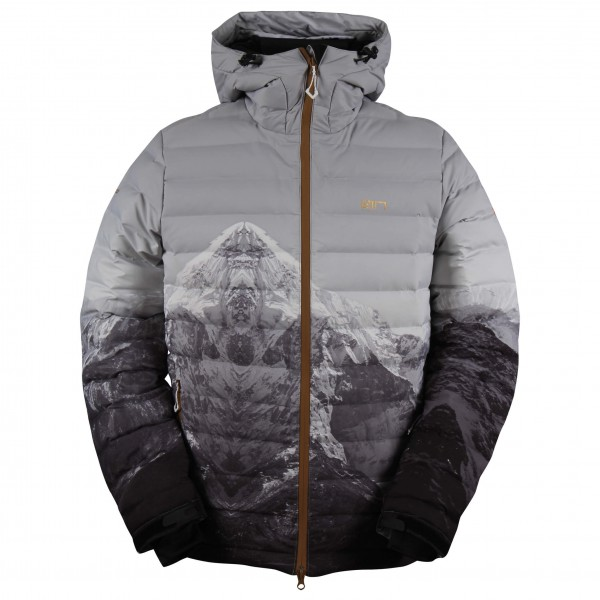 2117 of Sweden - Eco Down Ski Jacket Mon - Dunjakke