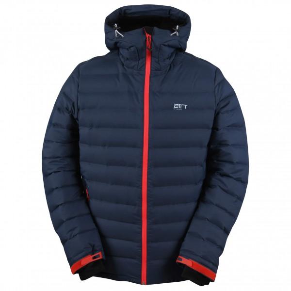 2117 of Sweden - Eco Down Ski Jacket Mon - Donzen jack