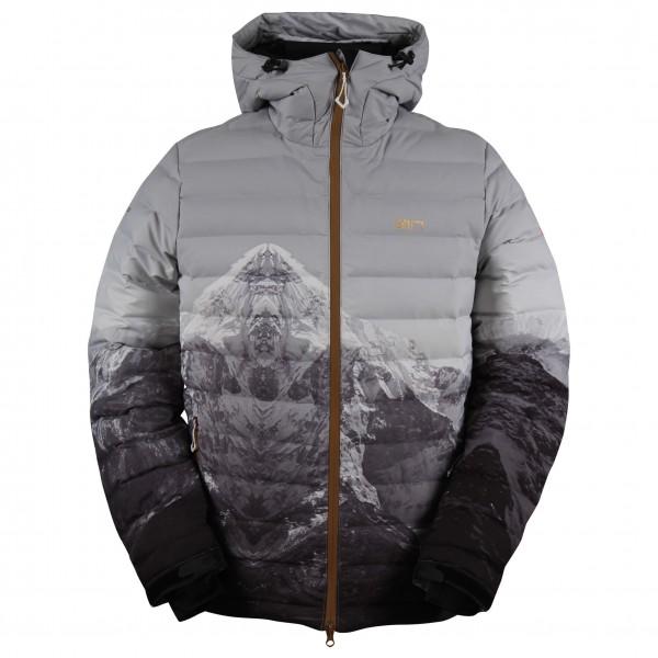 2117 of Sweden - Eco Down Ski Jacket Mon - Dunjacka