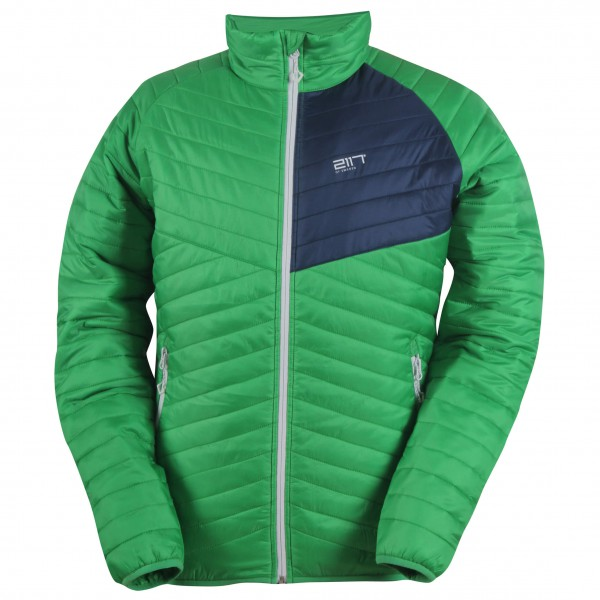 2117 of Sweden - Eco Insulated Jacket Jäkkvik - Syntetjacka
