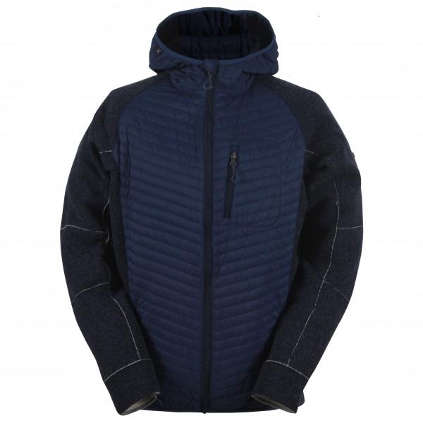 2117 of Sweden - Hybrid Wool Jacket Söne - Syntetisk jakke