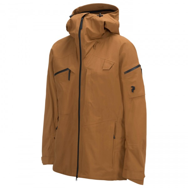 Peak Performance - Alpine Jacket - Laskettelutakki