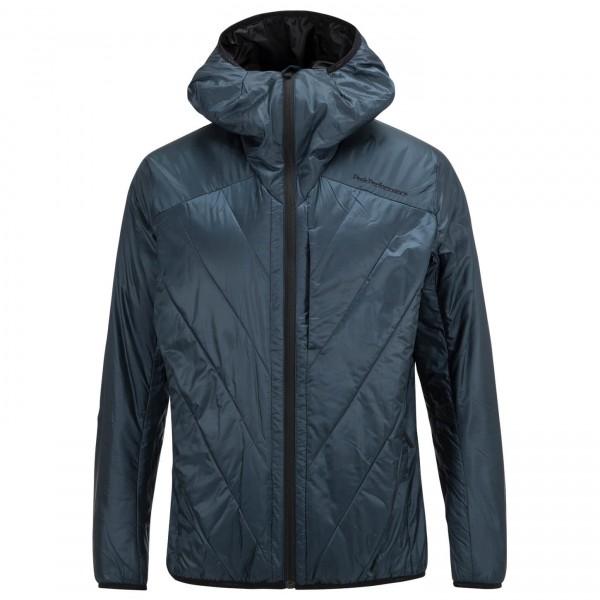 Peak Performance - Helo Liner Jacket - Syntetjacka