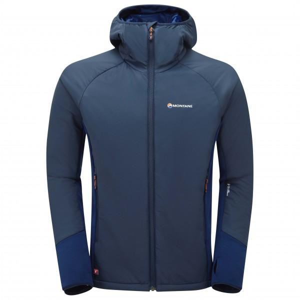 Montane - Blaze Jacket - Syntetisk jakke