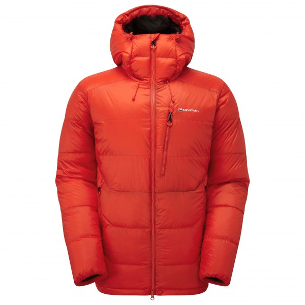 Montane - Deep Heat Jacket - Down jacket