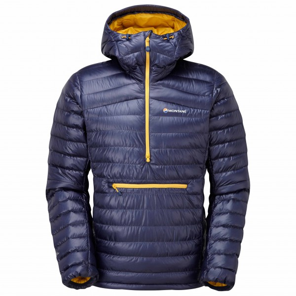 Montane - Featherlite Down Pro Pull-On - Dunsweatere