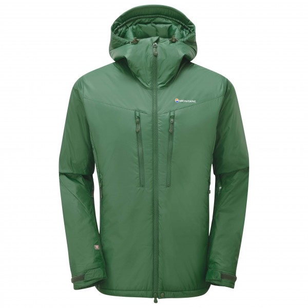Montane - Flux Jacket - Tekokuitutakki