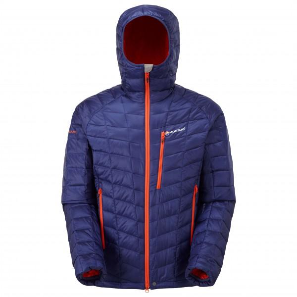 Montane - Hi-Q Luxe Jacket - Syntetisk jakke