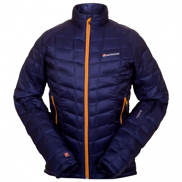 Montane - Hi-Q Luxe Micro Jacket - Syntetjacka