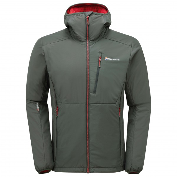 Montane - Hydrogen Direct Jacket - Syntetisk jakke