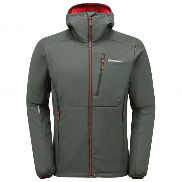 Montane - Hydrogen Direct Jacket - Chaqueta de fibra sintética