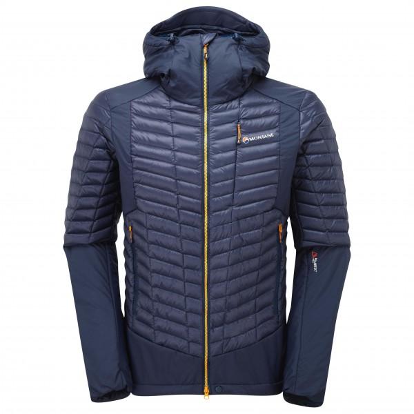 Montane - Quattro Fusion Jacket - Down jacket