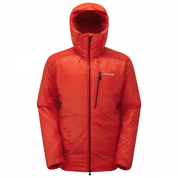 Montane - Spitfire Jacket - Synthetic jacket