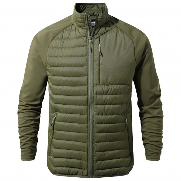 Craghoppers - Voyager Hybrid Jacket - Synthetic jacket