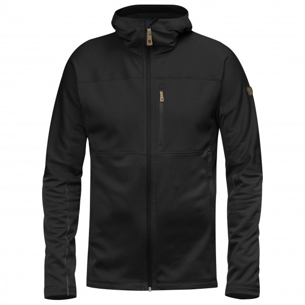 Fjällräven - Abisko Trail Fleece - Veste polaire