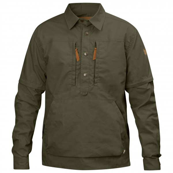 Fjällräven - Anorak Shirt No. 1 - Anorakki