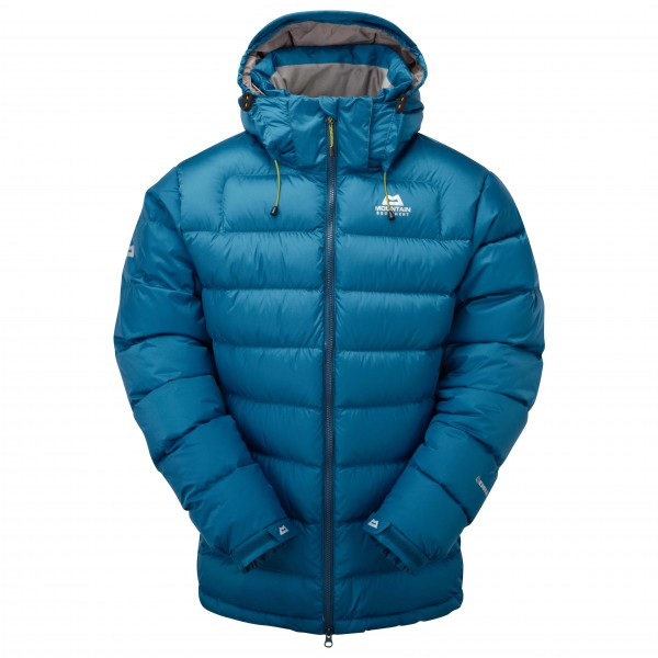 Mountain Equipment - Lightline Jacket - Donzen jack