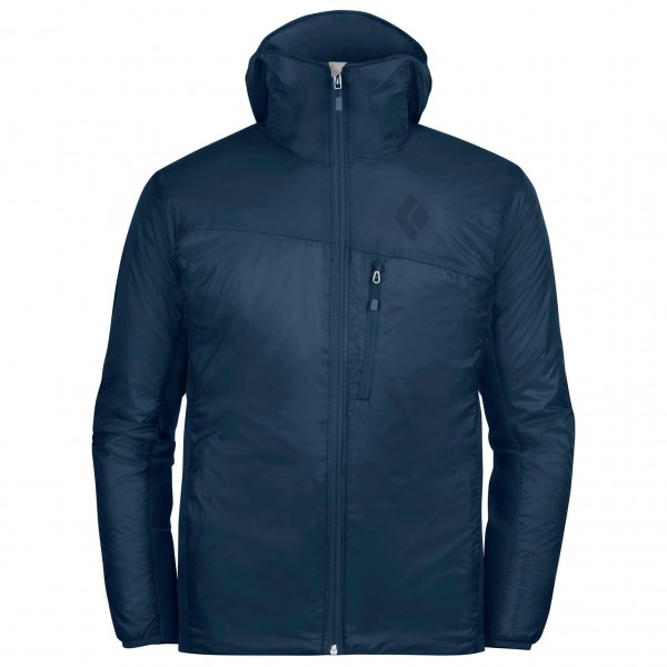 Black Diamond - Access LT Hybrid Hoody - Synthetic jacket
