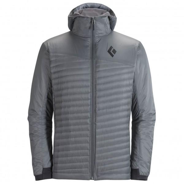 Black Diamond - Hot Forge Hybrid Jacket - Hybrid jacket