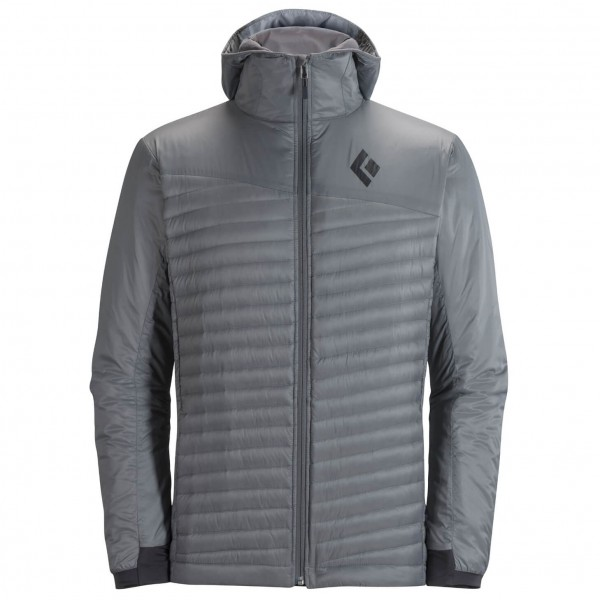 Black Diamond - Hot Forge Hybrid Jacket - Hybriditakki