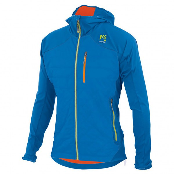 Karpos - Lastei Light Jacket - Synthetic jacket