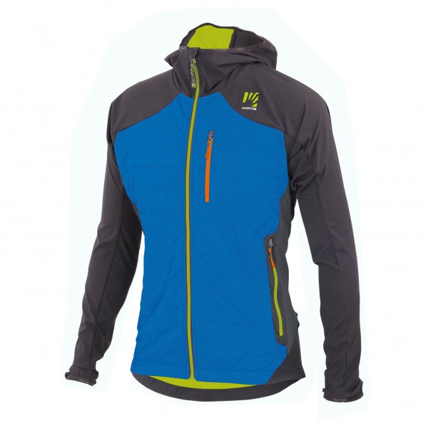 Karpos - Lastei Light Jacket - Syntetisk jakke